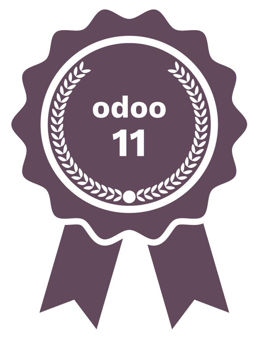 Odoo 11 Functional Certification