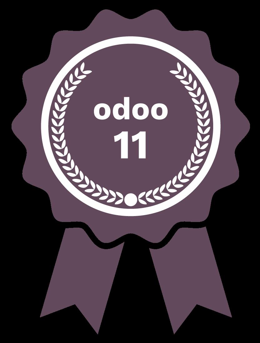 Odoo 11 Functional Certification