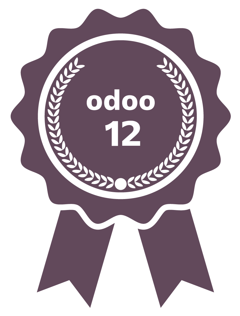 Odoo 12 Functional Certification