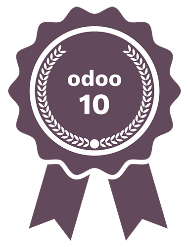 Odoo 10 Functional Certification
