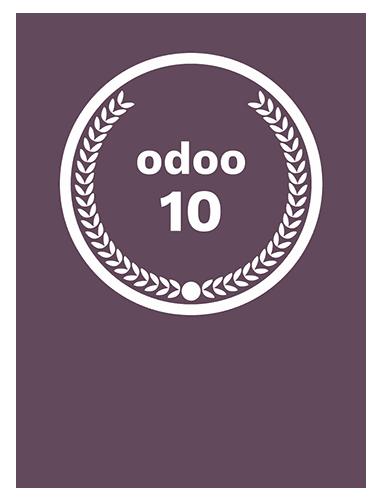 Odoo 10 Functional Certification